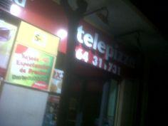 Telepizza Oropesa
