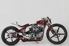 Best Custom Bikes in Modified Harley-Davidson Class #harleydavidsonbaggeroldschool