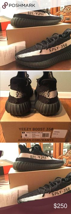 Yeezy 350 boost Adidas yeezy 350 boost Im accepting PayPal only because they take out too much money for tax on this site contact me 7702032317 if u want to buy Adidas Shoes Sneakers