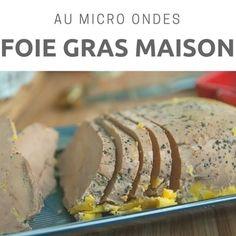 Le foie gras trop facile !