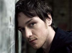 I don't care WHAT the question is; the answer is YES. James McAvoy