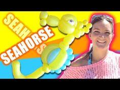 Seahorses -advance