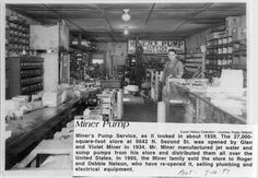 Miner's Pump Service :: Images of Loves Park, Machesney Park and Roscoe