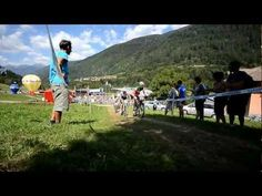VAL DI SOLE WORLD CUP (Highlight #1) OFFICIAL VIDEO 2012