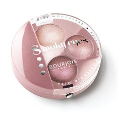 Bourjois - Smokey Eyes 05 rose vintage - Still want this one. Looks lovely. #makeup
