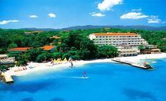 Sandals Ocho Rios Jamaica. My favorite vacation spot! Went here for my honeymoon! It was amazing!