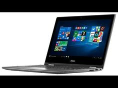 "Hot Dell Inspiron i5368-10024GRY 13.3"" FHD Signature Edition 2-in-1 Lapt..."