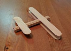 Easy and fun Airplane Craft For Kids. Made using craft sticks, cardboard and stickers.