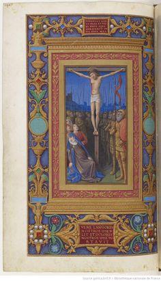 Heures à l'usage dominicain , dites Heures de Frédéric d'Aragon