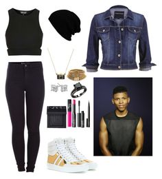 df2672b7d73 Outfit Inspired by Bryshere Gray aka