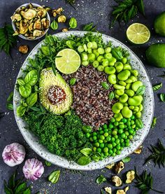 Green Capability Foods thinks which typically, to your substantial extend, a healthy life is dependant upon the correct intake. Healthy Muffin Recipes, Clean Eating Recipes, Vegetarian Recipes, Superfood Recipes, Green Smoothie Recipes, Lime Dressing, Snacks, Green Beans, Food Photography
