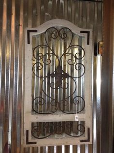 1000+ images about decor on Pinterest | Iron wall decor ...