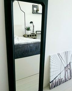 Tükör! Skandináv szoba! Nézőpont! Scandinavian room! Mirror! Viewpoint!