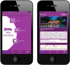 Apps Developed by - Euroinfotech Software solutions,Kochi - Kerala  More Apps Visit :http://www.eurokerala.com/apps/  View This App : https://itunes.apple.com/us/app/my-hotel-booking/id881438489?mt=8
