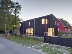 WieckIn House – traditional German architecture by Möhring Architekten