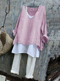 451f9a03c6b413 Shop Blouses   Shirts - Long Sleeve Blouses   Shirts online. Discover  unique designers fashion at noracora.com.