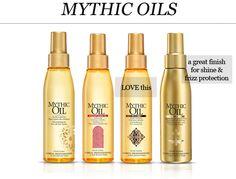 L'Oreal Professional Mythic Oils