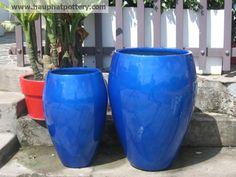 Garden Pots, Planter Pots, Indoor, Vase, Canning, Home Decor, Interior, Garden Planters, Decoration Home