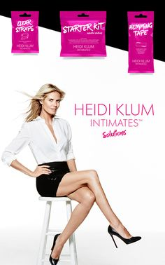 Play IW Daily-9/30! Get dressed and look your best every day! You could WIN a trip for 2 to NYC for a photo op with Heidi Klum, a year of HEIDI KLUM INTIMATES™ Solutions, a $500 Bed Bath & Beyond® Gift Card, and be one of our Daily Instant Winners. Ends 9/30/16