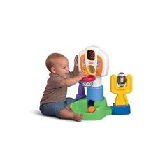 Little Tikes Discover Sounds Sports Center * Click image to review more details.Note:It is affiliate link to Amazon.