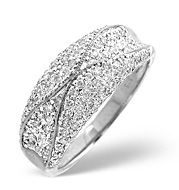The Diamond Store.co.uk Pave Ring 0.50CT Diamond 9K White Gold Pave Ring 0.50CT Diamond 9K White Gold from The Diamond Store.co.uk the best value Pave Ring 0.50CT Diamond 9K White Gold online, buy now securely with free insurance and delivery http://www.comparestoreprices.co.uk/gold-jewellery/the-diamond-store-co-uk-pave-ring-0-50ct-diamond-9k-white-gold.asp