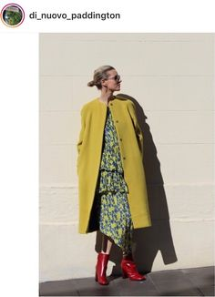Colorful Shoes, Palette, Colour, Spring, Coat, Jackets, Outfits, Fashion, Color