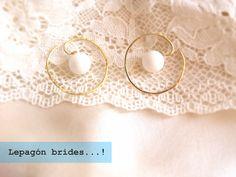 ...joyas para novias diferentes como tú....! http://www.lepagon.com/blog//dia-b-hellip--las-joyas-para-novias-diferentes-hellip-.!_c8.php