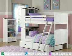 tam tam bunk bed in the new canyon beech colour   tam tam bunk bed