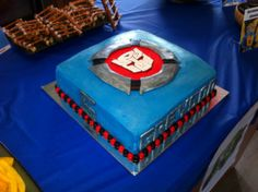 blog entry on a rescue bot party... fun ideas for snacks