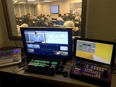 ICYMI: Purdue University Selects Matrox Monarch H.264 for Lecture Capture Streaming