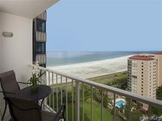 58 Collier Blvd, Marco Island, FL - $475,000, 2 Beds, 2 Baths. Beautifully updated condominium with wonderful beach and sunset views of the Gulf. New tile, new kitchen with granite counters, hurricane sliding glass doors. Hot water tank and new air conditioner located outside the residence. Being sold turnkey furnished. Great mid-beach location.