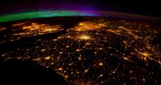 NASA has released a video shot in space of the Aurora Borealis and Aurora Australis phenomena and it is, quite frankly, phenomenal. The five-minute clip, produced for NASA TV by Harmonic and releas…