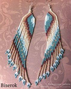 bead earrings                                                                                                                                                                                 More