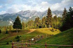 Rumänien - Siebenbürgen - Wanderung zum La Om