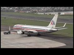 No Room for Error: American B757 Toncontin (MHTG) Honduras. Landed here twice during a deployment to Soto Cano. It is amazing if you get it right the first time.