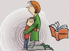 Όταν το παιδί γίνεται απόμακρο και μιλά επιθετικά Η εφηβεία είναι λοιπόν, λόγω αυτών των αλλαγών και των αναταράξεων, η πιο πολυσυζητημέ... Raising Kids, Kids And Parenting, Yoshi, Parents, Children, Fictional Characters, Art, Quotes, Psychology