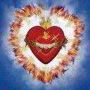 """""""Eu vim para explicar-lhes o remédio da falta de perdão, porque este é um grande obstáculo entre o coração do mundo e o Sagrado Coração de J..."""