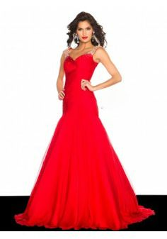 Sheath/Column One Shoulder Chiffon Red Long Prom Dresses/Evening Dress With Beading #WX561 - See more at: http://www.victoriasdress.com/special-occasion-dresses/evening-dresses.html#sthash.Zk0qYRDs.dpuf