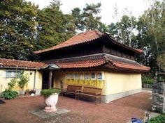 Buddhistischer Tempel in Frohnau