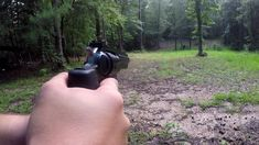Ruger GP 100 .357 magnum overview and shooting