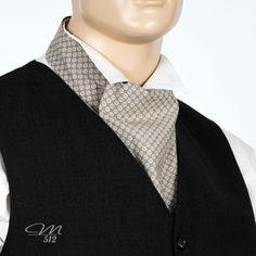 Manufaktur 512 #Wende-Krawattenschal #fashion #accessories #handmade €45,00