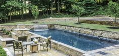 Precision Pool & Spa | Luxury Inground Pools