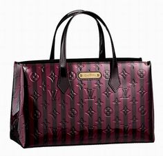 99b36e2d944 louis vuitton Wilshire PM Amarante Raye Monogram Vernis Shoulder Bags And  Totes Mothers  Day gifts ideas  221.99