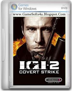 Project IGI 2 Covert Strike Pc Game Free Download Full Version For Pc
