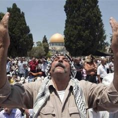 Ya ALLAH bless and save Palestine for the Love of your Habeeb and our Prophet Muhammed (Peace upon Him). Ameen !!!