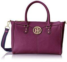 Tommy Hilfiger Maggie Pebble Large Shopper Shoulder Bag  Price: $168.00