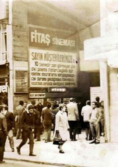Fitaş (İstiklal Caddesi)
