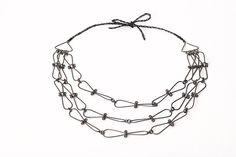brenda schweder jewelry interlock necklace by brendaschweder on etsy httpswwwetsy - Au Pendant Periodic Table