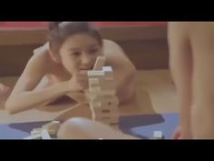 Amazing GAME with Girls - Funny Japanese Game Shows.