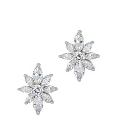 #crystal #earrings #jewelry #jewellery YourBasicJewelry.com Crystal Earrings, Brooch, Engagement Rings, Jewellery, Crystals, Stuff To Buy, Collection, Brooch Pin, Rings For Engagement